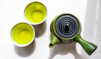 Green Tea Steaming Process – Light Steamed (Asamushi) vs Meidum Steam (Futsumushi) vs Deep Steam (Fukamushi)