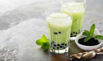 How to Add Bubble Tea to Your Menu