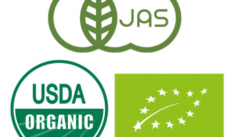 How Organic Certification of Japanese Tea Works - JAS, USDA, and EU Certification